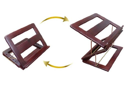 The Sit or Stand Shtender Siddur Stand