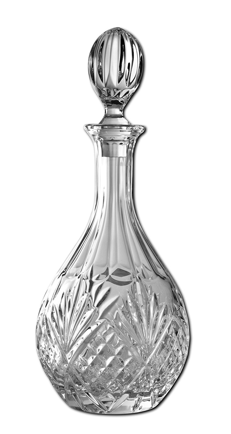 Godinger Dublin Wine Decanter