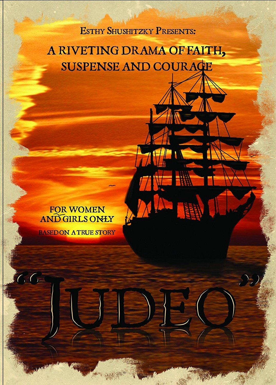 JUDEO - DVD
