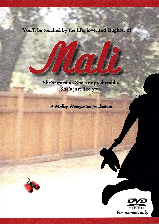 Mali - DVD