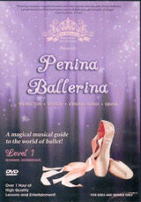 PENINA BALLERINA 1 - DVD