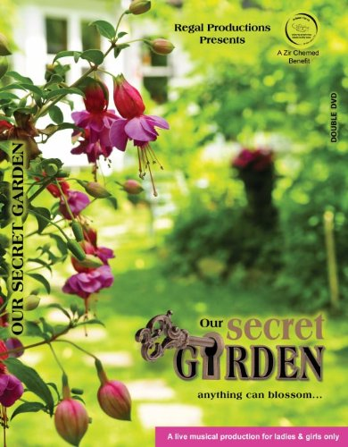 Our Secret Garden - DVD