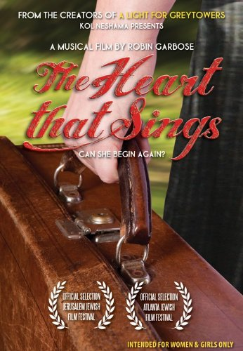 The Heart That Sings - DVD