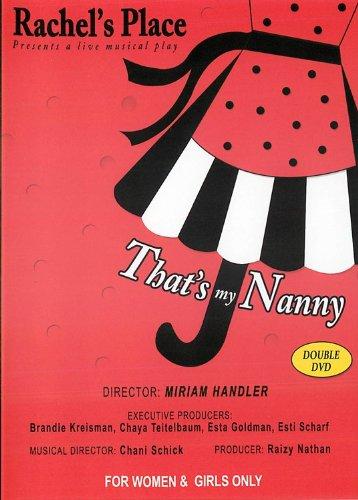 That's My Nanny - DVD