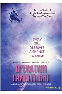 Operation Candlelight - DVD