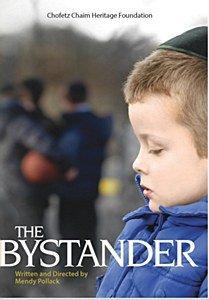 The Bystander - DVD