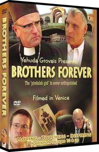 Brothers Forever - DVD