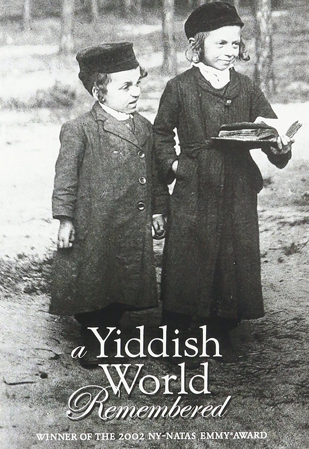 A Yiddish World Remembered - DVD