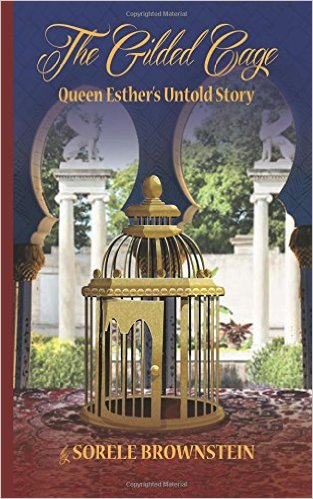 The Gilded Cage: Queen Esther's untold story
