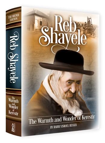 Reb Shayale (Kerestirer)