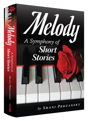 Melody - A Symphony of Short Stories