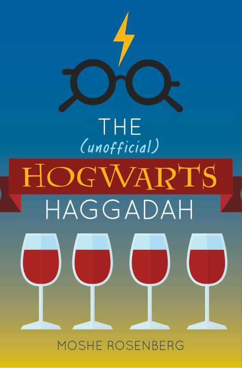 The (unofficial) Hogwarts Haggadah