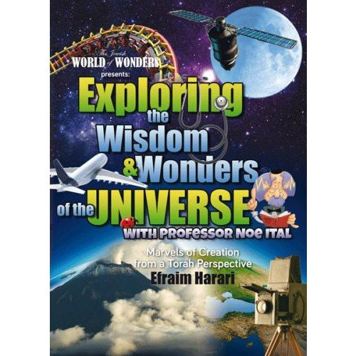 Exploring the Wisdom and Wonders of the Universe
