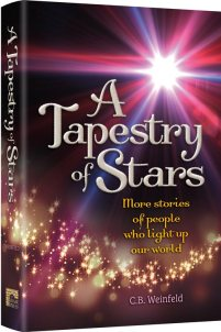 A Tapestry of Stars - More Stories of People who Light up our World