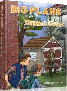 Big Plans on Pleasant Street