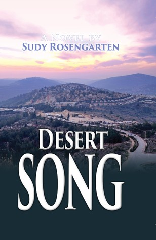 Desert Song - A Novel