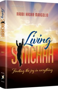 Living Simchah - Finding the joy in everything
