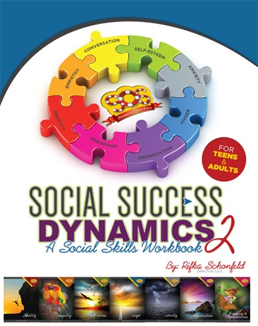 Social Success Dynamics Workbook #2