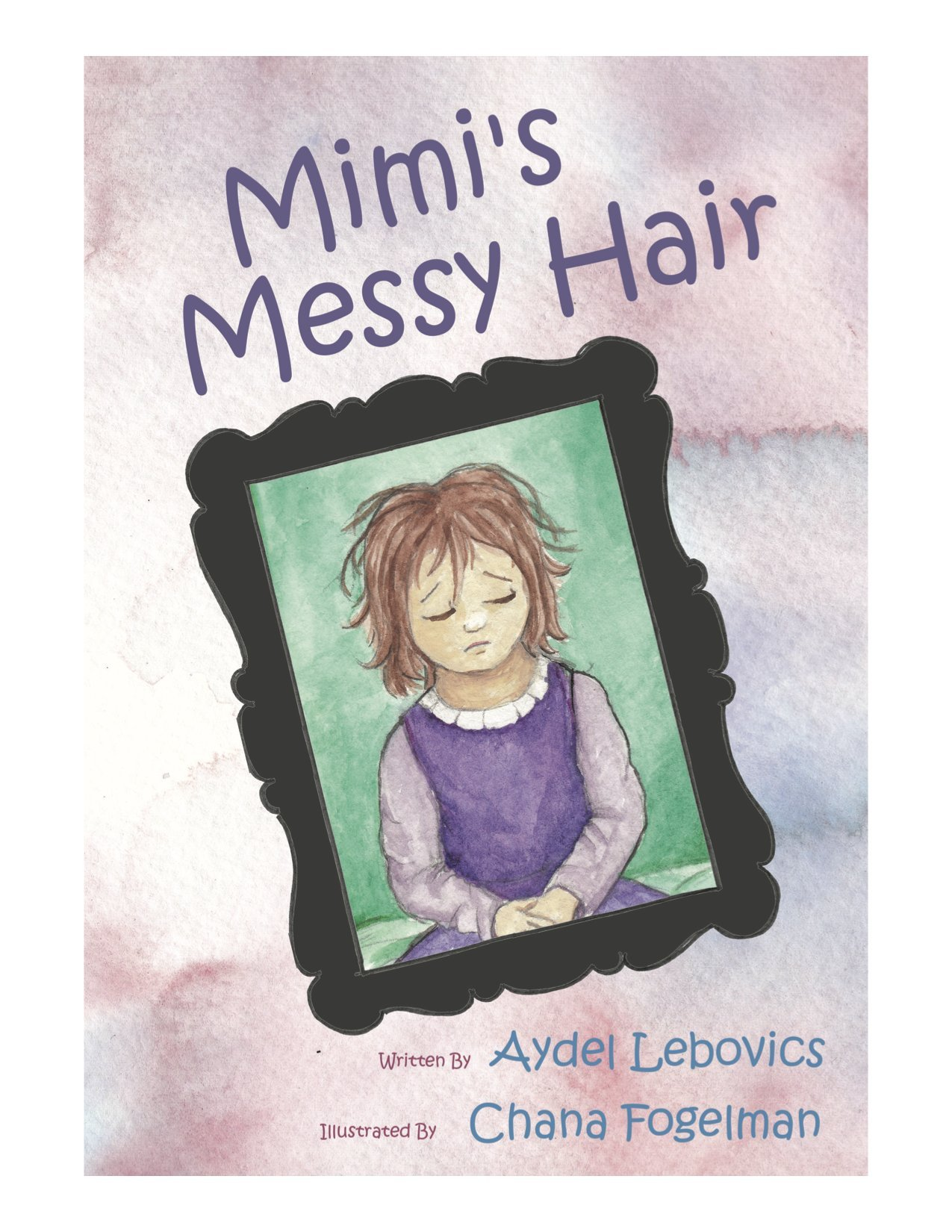 Mimi's Messy Hair