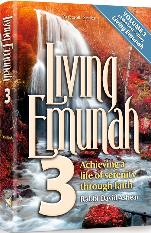 Living Emunah volume 3