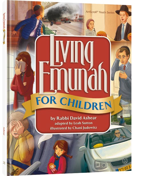 Living Emunah for Children
