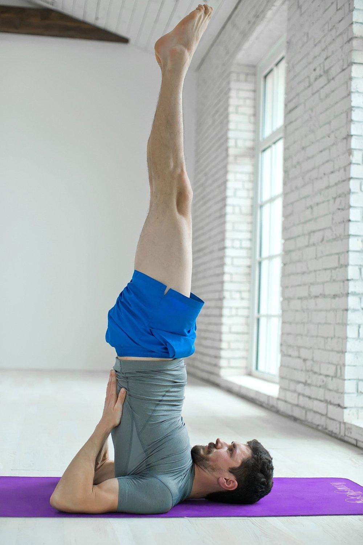 Hemingweigh Everything Yoga
